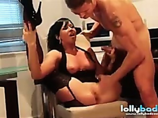 Lolly Badcock -  Pleasure My Pussy
