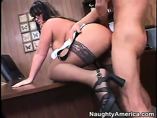 Big Tits Doggystyle Glasses Hardcore  Stockings Teacher