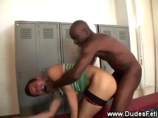 Ebony rules leave worthless white slave