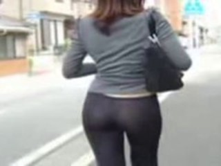 Adorable black leggings