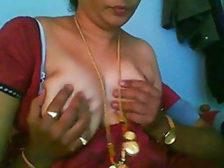 Amateur Indian  Natural Wife