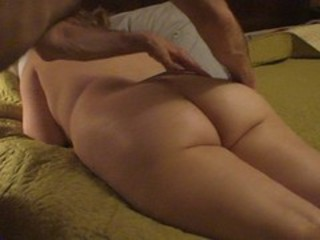Amateur Ass Chubby Wife