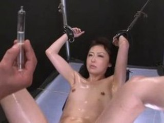 Asian Bdsm Skinny Small Tits Teen