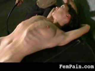 Bdsm Skinny Small Tits Teen