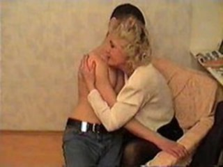 Mom Fucks Boy 07 From MatureSide.com