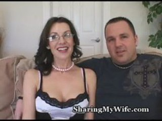 Cash Cuckold Glasses  Wife