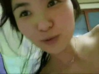 Coreana Adolescente Webcam