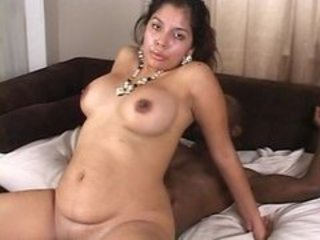 Big Tits Chubby Latina  Natural Riding