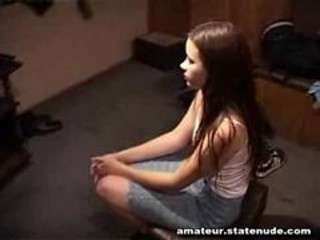 Shy Teen First Fuck
