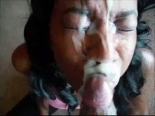 ABONY HUGE FACIAL Millstone CUMPILATION (WheelSex)