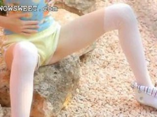 Outdoor Stockings Teen