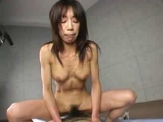 Hairy Japanese Mature Pov Riding Skinny