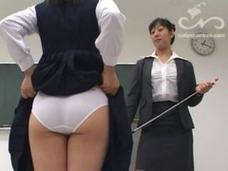 CutieeSpankee Strict Orientation