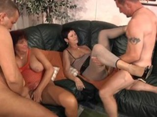 Groupsex Hardcore Mature