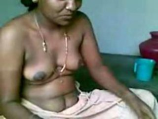 Indian Chennai aunty...