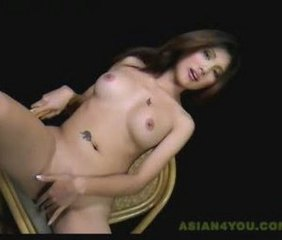 Hot bikini - thai babe striptease..