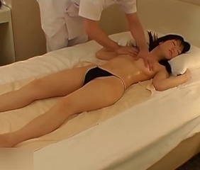 Asian Japanese Massage Panty