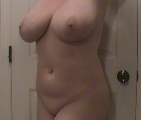 Amateur Amazing Big Tits Chubby Natural Shaved