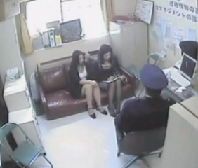 Asian Daughter HiddenCam Mom Voyeur