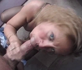 Blowjob British European
