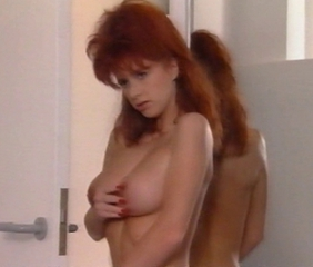Babe European German Natural Redhead Teen Vintage