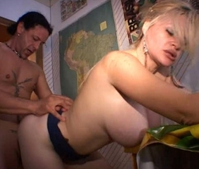 Big Tits Doggystyle European Hardcore Italian  Natural