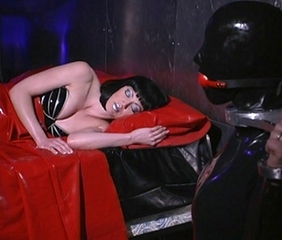 Latex  Sleeping