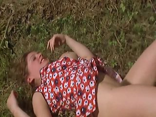European French Outdoor Teen