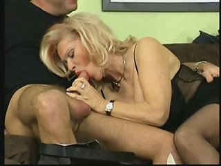 SPERM LETTERS 2 WITH BABETTE BLUE AND GERMAN MATURE SLUTS