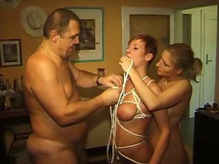 Amateur Bondage Fetish Homemade  Swingers