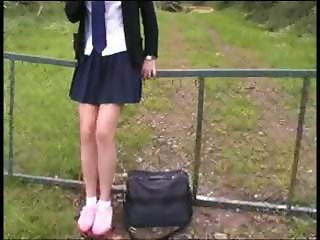Outdoor Student Uniform