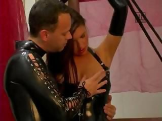Bdsm Cute Latex Teen