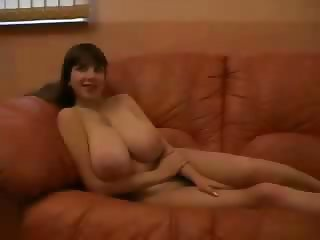 Big Tits  Russian
