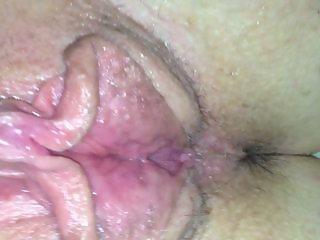 amatuer wife cums