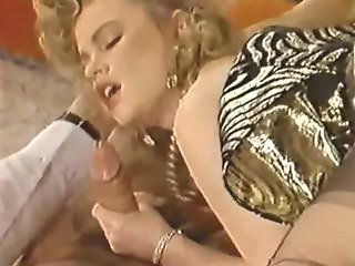 Amazing  Blowjob Cute Double Penetration  Pornstar Vintage