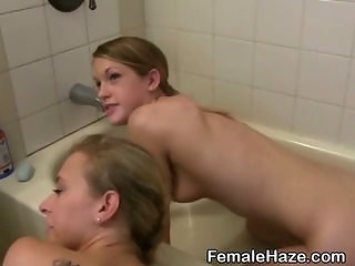 Amateur Bathroom Groupsex Student Teen