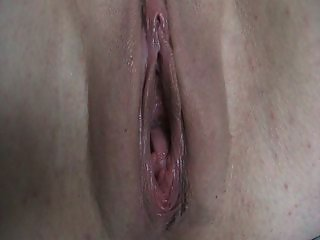 Amateur Clit  Pussy Shaved Wife