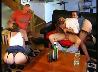 Ass Blowjob Clothed Drunk Groupsex  Stockings Swingers