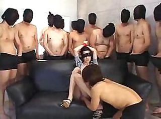 Asian Bondage Bukkake Fetish Gangbang Japanese