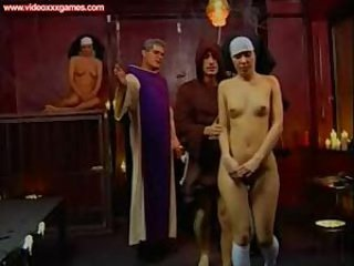Monastary Kinks Nun fucked