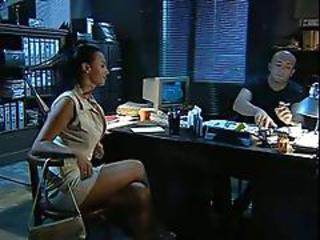 Amazing Office Pornstar Vintage