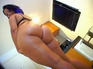 Amateur Amazing Ass Brazilian Girlfriend Homemade Latina