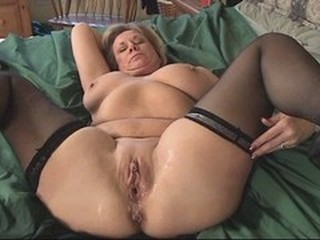 Big Tits Creampie Mature Stockings