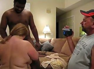 Amateur  Blowjob Cuckold Interracial Wife