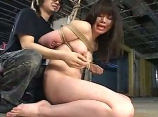 Asian Bondage Hardcore Teen