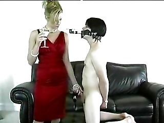 Challenge For This Slave Bdsm Bo...