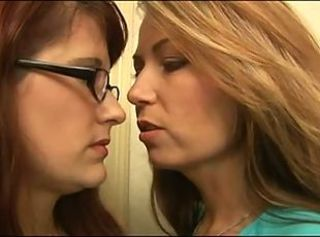 Full-grown Lesbian. Yo-yo Hot Seduction Shayna & Lily