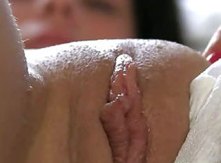 Clit Close up Shaved