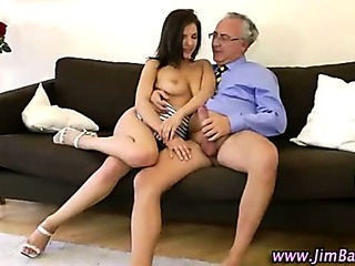 Doyen guy fucks brunette spoil