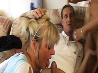 Blowjob Groupsex